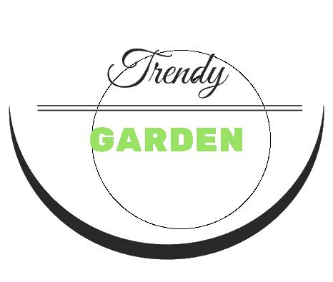 Trendy Garden Design